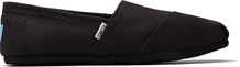 Black On Black Men's Canvas Classics