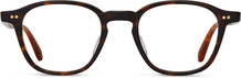 Baxter Dark Tortoise- Honey Tortoise Optical
