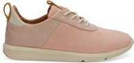 Rose Cloud Women's Cabrillo Sneakers