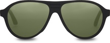 TRAVELER By TOMS Zion Matte Black  Polarized