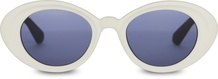 TRAVELER by TOMS Rossio Matte White