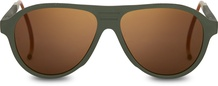 Traveller By TOMS Zion Matte Rifle Green