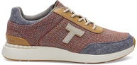 Multi Space Dye Knit and Chambray Women's Arroyo Sneakers