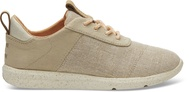 Natural Heritage Canvas- Textured Twill Women's Cabrillo Sneakers