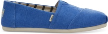 Blue Crush Canvas Women's Classics
