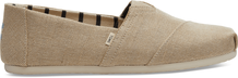 Natural Heritage Canvas Men's Classics Venice Collection