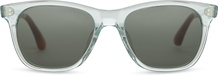 Fitzpatrick Pastel Blue Crystal Green Grey Lens