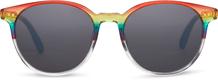 Bellini Rainbow Gradient/Indigo