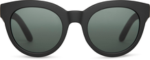TRAVELER Florentin Matte Black/Green Grey