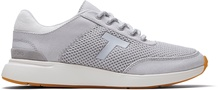 Grey Canvas Arroyo Women's Sneakers