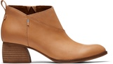 Honey Leather Women's Leilani Booties