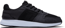 Black Sport Woven Mens Arroyo Sneakers