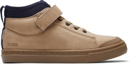 Beige Cusco Kids Sneakers