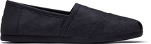 Black Denim Men's Classics