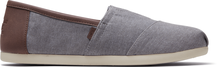 Grey Chambray Men's Classics