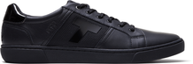 Star Wars x TOMS Leandro Black Star Wars Vader Leather