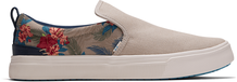Tropical Canvas TRVL Lite Men's Slip-Ons