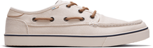 Birch Canvas Men's Dorado Casual Lace-up
