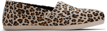 Birch Leopard Print Women's Classics ft. Ortholite