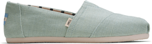 Mint Heritage Canvas Women's Classics Venice Collection