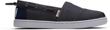 Forged iron Canvas Kids Bimini Slip-Ons
