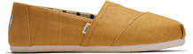 Bright Gold Heritage Canvas Women's Classics Venice Collection