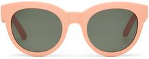 TRAVELER Florentin Matte Coral/Green Grey