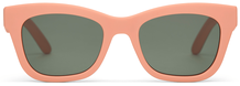 TRAVELER Paloma Matte Coral/Green Grey