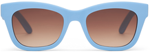 TRAVELER Paloma Matte Poolside Blue/ Brown Gradient